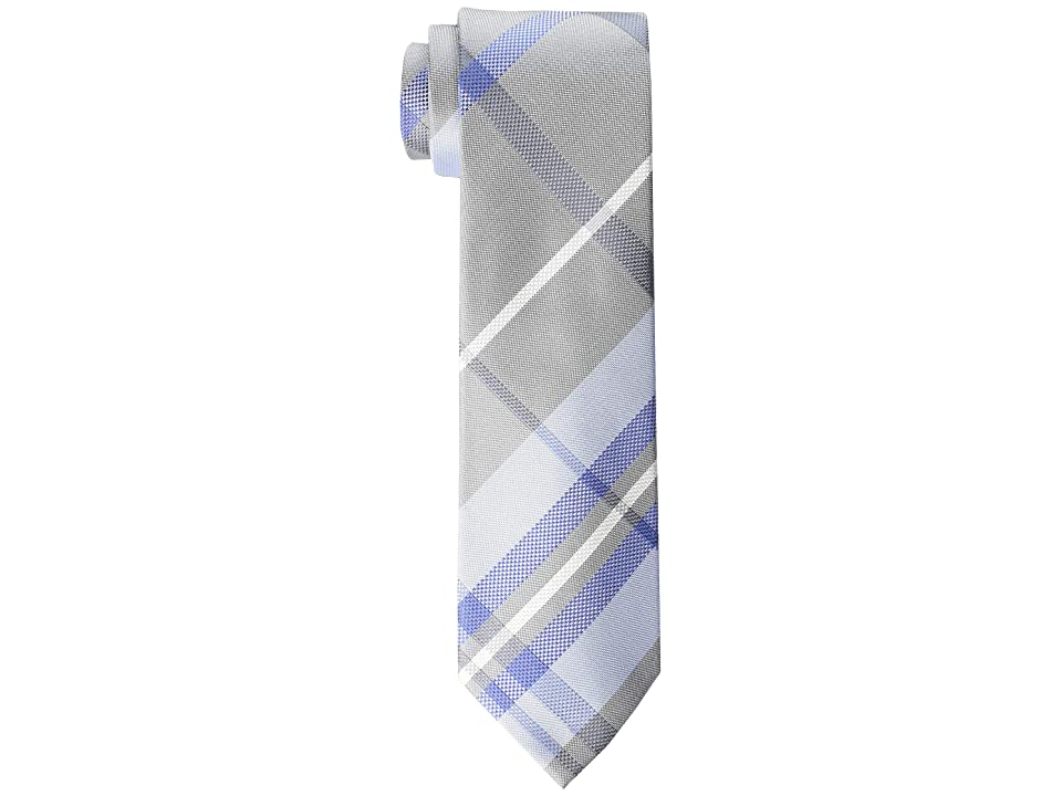Kenneth Cole Reaction - Kenneth Cole Reaction Seagull Plaid