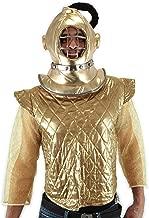 elope Scuba Diving Bell Plush Costume Helmet