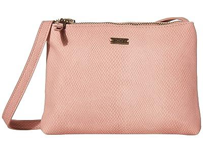Roxy Pink Skies Purse (Terra Cotta) Bags