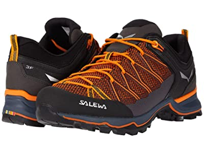 SALEWA Mountain Trainer Lite (Ombre Blue/Carrot) Men