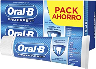 comprar comparacion Oral-B Pro-Expert Protección Profesional Pasta Dentífrica 2x75 ml