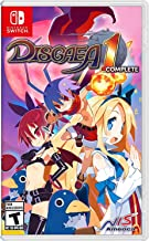disgaea 1 switch