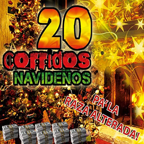 Deseo Navideno By El Gc Y Su Raza Alterada On Amazon Music Amazoncom