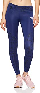 canterbury Women's Vapodri Printed Tight