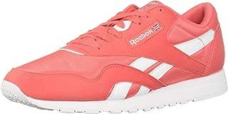 Classic Nylon Color Women's Athletic Sneaker