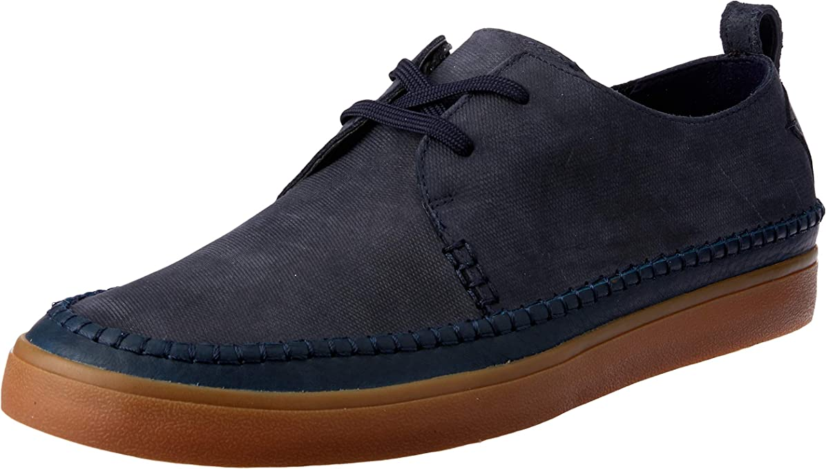 Clarks KESSELL Craft Men's Casual Shoe