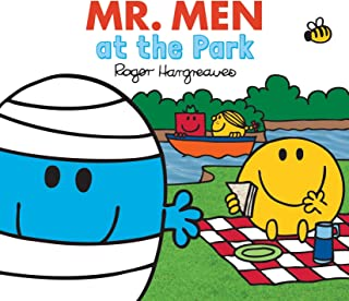 Mr. Men at the Park