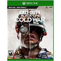 Deals on Call of Duty: Black Ops Cold War Xbox One