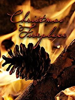 A Christmas Fireplace 2017