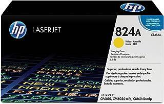 HP 824A | CB386A | Toner Cartridge | Yellow Image Drum