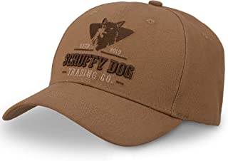 Premium Adjustable Baseball Caps for Men and Women - Unstructured Dad Hat - Durable Headgear and Hats for Hikers, Bikers, and Cowboys - Ball Cap for Sports, Beach, or Biking Sand
