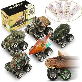 Best dinosaur hot wheels cars Reviews