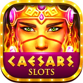 Caesars Slots and Free Casino - 777 Free Slots Casino Games