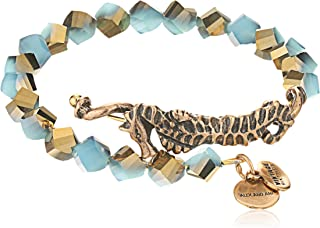Women's Seahorse Wrap Bracelet