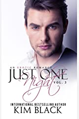Just One Night, Vol. 3 Kindle Edition