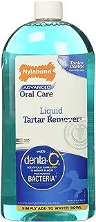 Nylabone Advanced Oral Liquid Tartar Remover - 32oz Bottles (3 Pack)