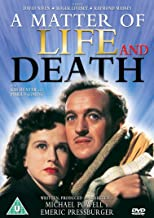 A Matter of Life and Death [Region 2]