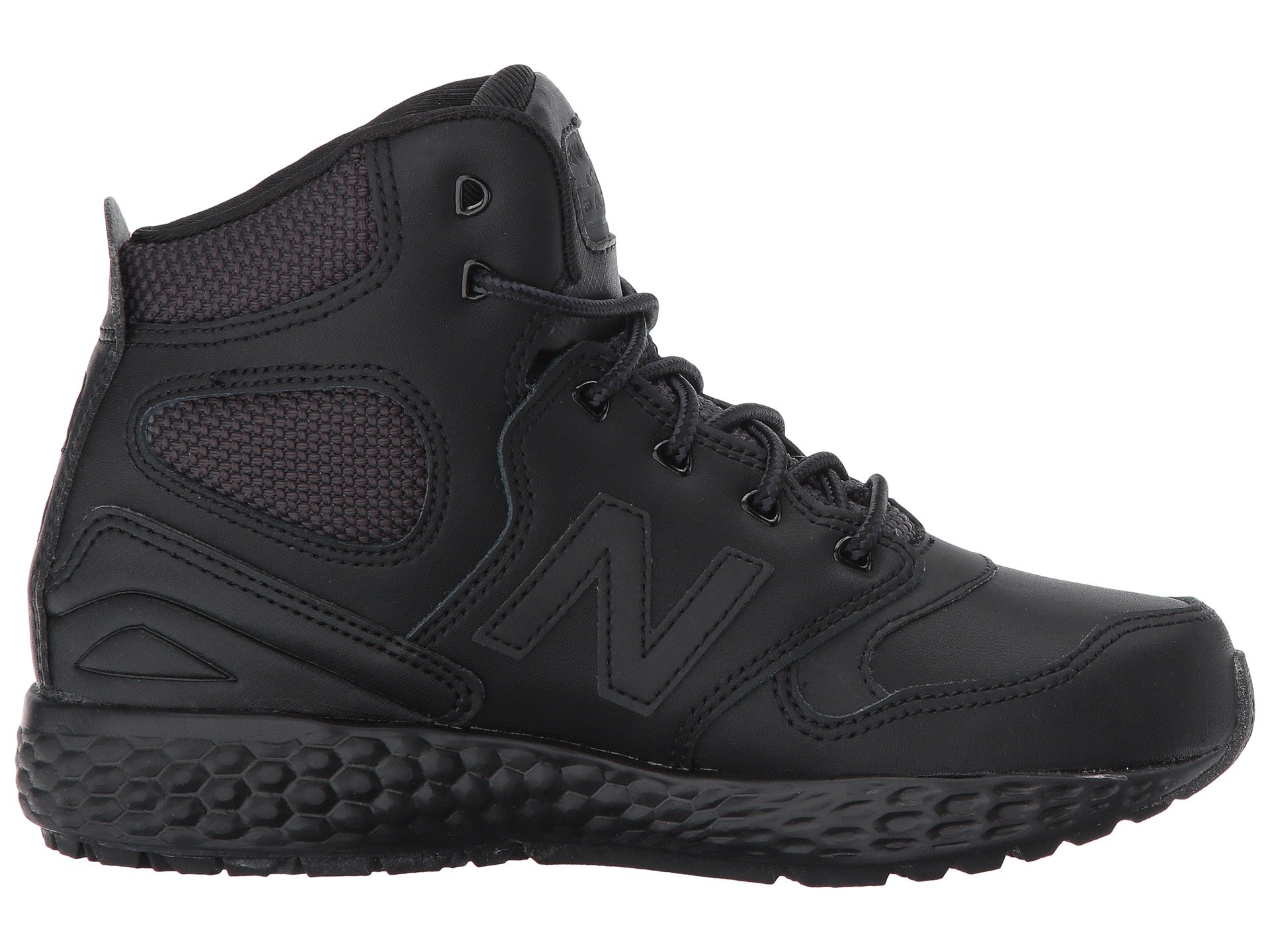 new balance kids boots