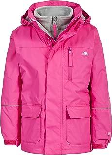 Trespass Childrens/Kids Prime II Waterproof 3-In-1 Jacket