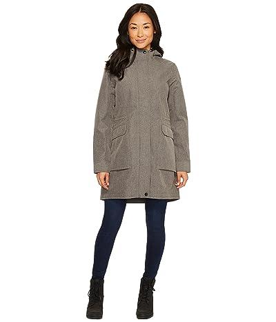 Royal Robbins Astoria Waterproof Jacket (Pewter) Women