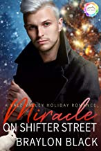 Miracle on Shifter Street: A Holiday Romance (Vale Valley Season Four Book 6) (English Edition)