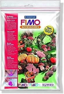 Staedtler 8742 31 Fimo - Moldes para Masa Motivo de decoración otoñal
