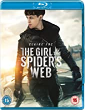 The Girl in the Spider's Web [Reino Unido] [Blu-ray]