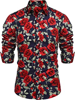 monochrome shirt dress