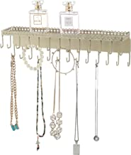 Best wall mounted jewellery hooks Reviews