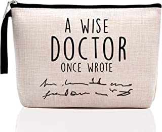 Doctor Gifts for Women, Thank You Appreciation Doctor Gifts. Funny Doctor Birthday Gifts, Christmas, Medical Graduation Gi...