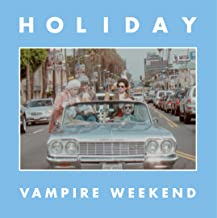 vampire weekend holiday mp3
