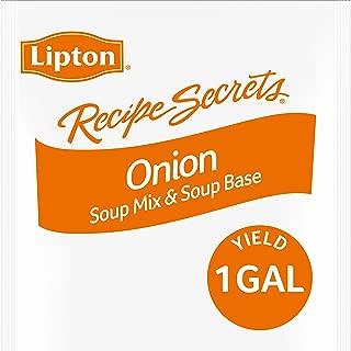 Lipton Onion Soup Mix 0g Trans Fat, 5.7 oz, Pack of 12