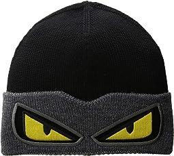 Monster Eyes Knit Hat (Toddler/Little Kids/Big Kids)