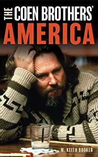 The Coen Brothers' America (English Edition)