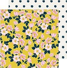 Maggie Holmes 350786 Apple Blossom Paper, Multi