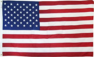 Valley Forge American Flag 5ft x 8ft Cotton Best Brand