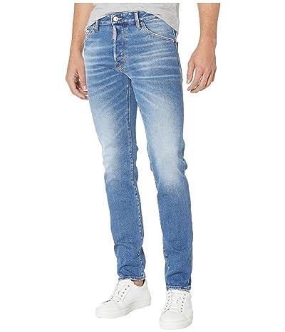DSQUARED2 Medium Proper Cool Guy Jeans in Blue (Blue) Men