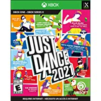 Just Dance 2021 Xbox Series X Xbox One