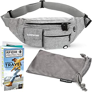 Best rfid waist bag Reviews