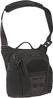 Maxpedition Veldspar Shoulder Bag, Black