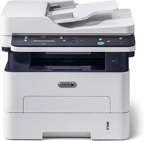 Multifuncional Xerox Laser B205NI Mono (A4)