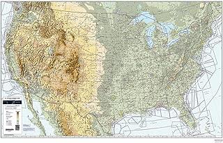 FAA Chart: U.S. VFR Wall Planning Chart (Flat) VFRWPC (Current Edition)