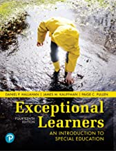 Exceptional Learners: An Introduction to Special Education, (2-downloads)