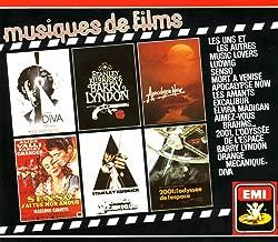 Ravel Musiques De Films