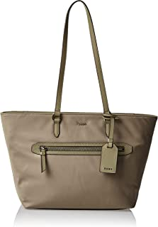 DKNY Womens Tote Bag Luxury Accessories Shopper Bag, Color