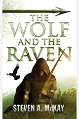 The Wolf and the Raven (The Forest Lord Book 2) Kindle Edition