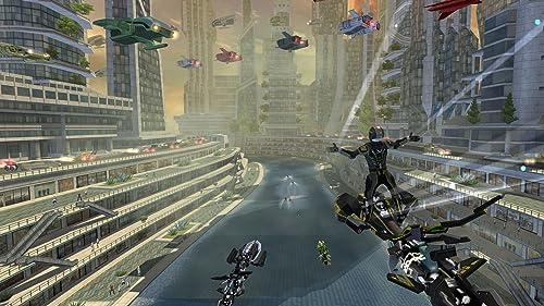 『Riptide GP: Renegade』の7枚目の画像
