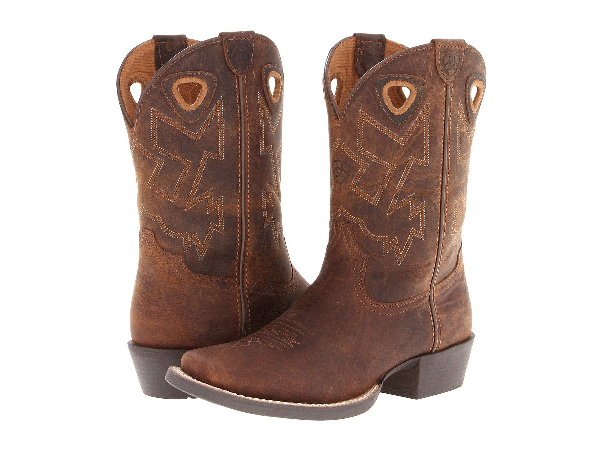 Ariat Kids Boots Girls Shipped Free At Zappos