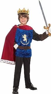 Forum Novelties Prince Charming Child's Costume, Large