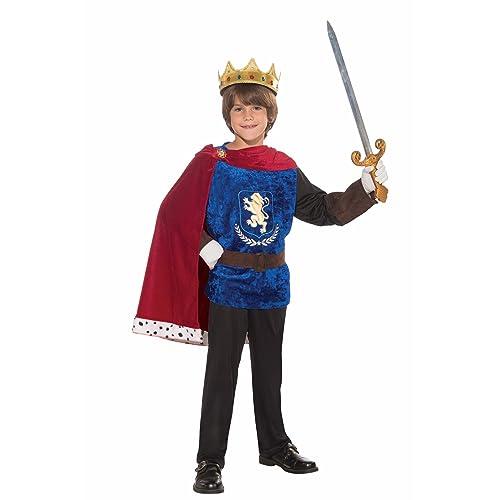Prince Costume For Boys Amazon Com